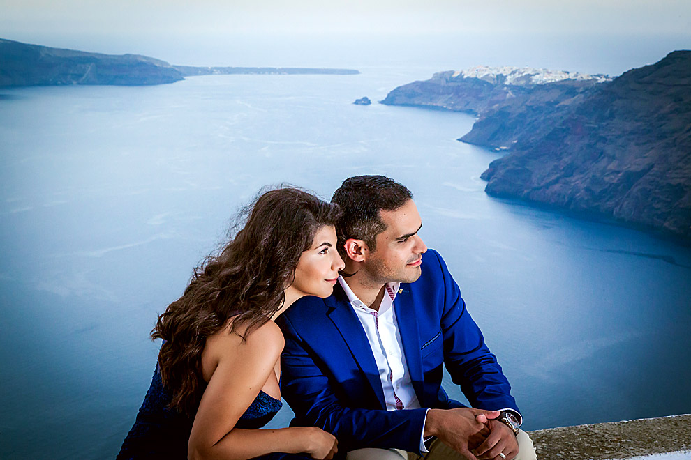 Firas & Natalie Prewedding Photoshoot